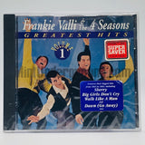 Frankie Valli & The 4 Seasons: Greatest Hits Volume 1: CD