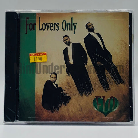 For Lovers Only: For Lovers Only: CD
