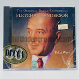 Fletcher Henderson: Tidal Wave: CD
