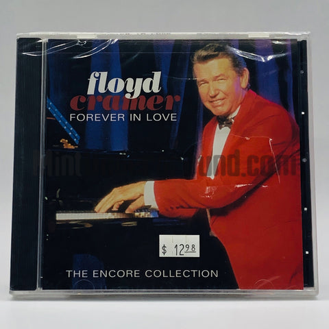 Floyd Cramer: Forever In Love: CD