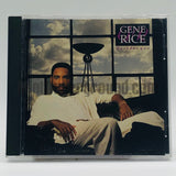 Gene Rice: Just For You: CD