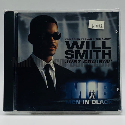 Will Smith: Just Cruisin': CD Single