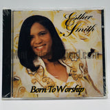 Esther Smith: Born To Worship: CD