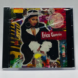 Erica Guerin: Never Too Late: CD