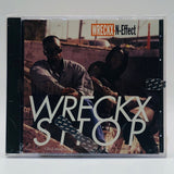 Wreckx-N-Effect: Wreckx Shop: CD