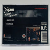 X-Con: Whoa! Lil' Mama...: CD Single