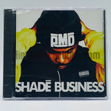 PMD: Shade Business: CD