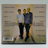 Everclear: So Much For The Afterglow: CD