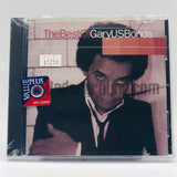 Gary U.S. Bonds: The Best Of Gary U.S. Bonds: CD