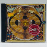Fishbone: Give A Monkey A Brain: CD