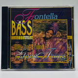 Fontella Bass: Now That I Found A Good Thing: CD