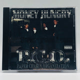 P.C.O./PCO: Money Hungry: CD