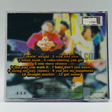 E.Y.C./EYC: Express Yourself Clearly: CD