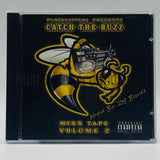 Playalitical Presents: Catch The Buzz Vol. 2: CD
