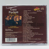 Gary Puckett & The Union Gap: Golden Classics: CD