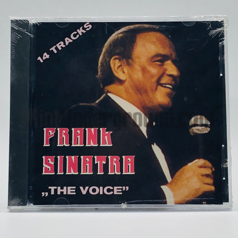 Frank Sinatra: The Voice: Speacial Edition: CD