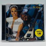 Wyclef Jean feat. Claudette Ortiz: Two Wrongs: CD Single