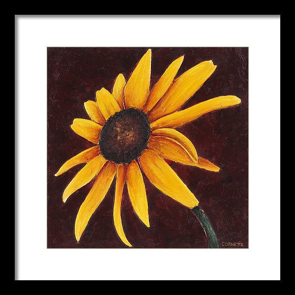 Black Eyed Susan I