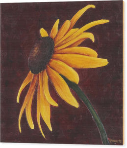 Black Eyed Susan II