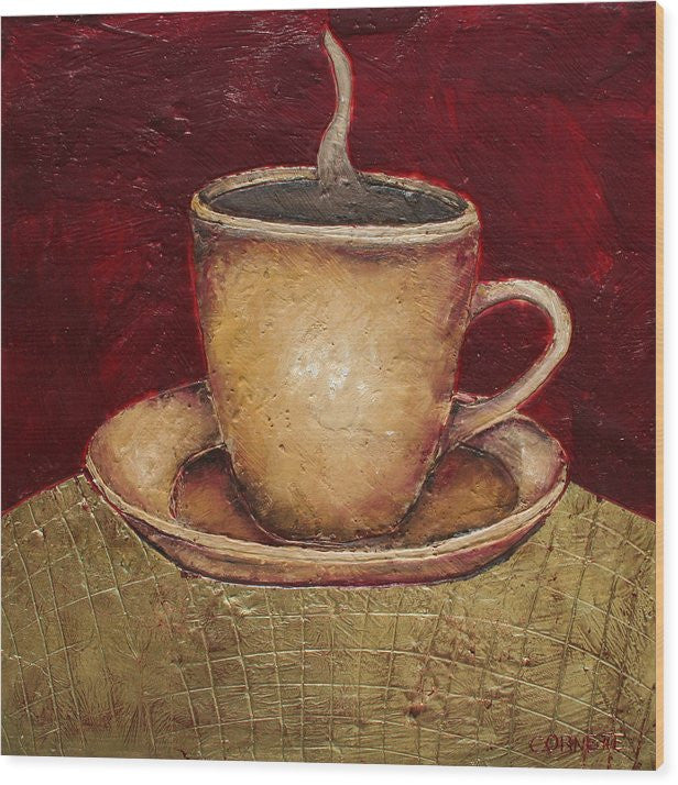 Coffee IV