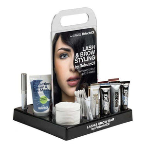 RefectoCil Lash & Brow Bar Display - Hot Brands Store