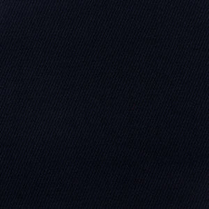 Heavyweight Wool Worsted Cavalry Twill Trouser - Navy