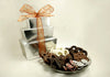 3 Tier Tower Milk & Dark Chocolate Package (A)