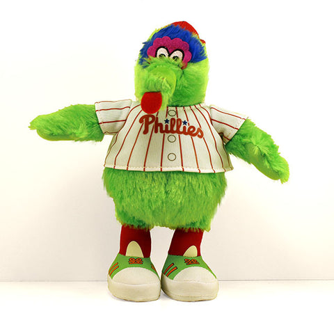 Phillies Phanatic Plush
