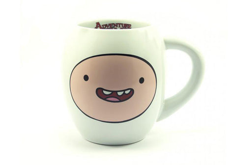 Adventure Time Finn 18 oz Mug