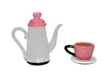 I Love Lucy Coffee Pot Salt & Pepper Set