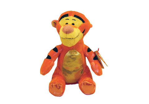 Winnie the Pooh Small Plush Tigger Toy