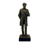 "Abraham Lincoln 7 1/4"" Standing Sculpture"
