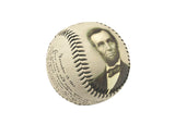 Abraham Lincoln Baseball