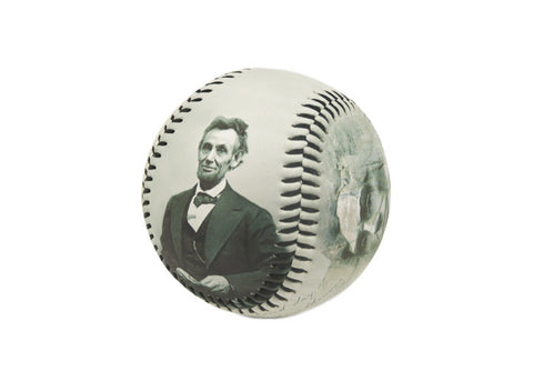 Abraham Lincoln Collage Ball