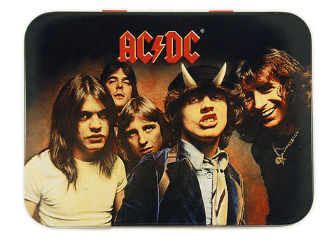 AC/DC Highway To Hell Playing Card 2 decks Set
