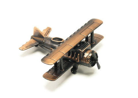 Biplane Pencil Sharperner