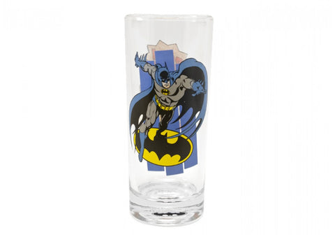 Batman 10 oz Pint Glass