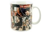 The Beatles Anthology 18 oz Mug
