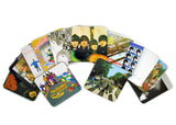 The Beatles 13 Albums Cover Coaster Set