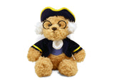 Benjamin Franklin Teddy Bear