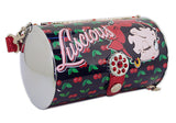 Betty Boop Cherries Cylinder Tote