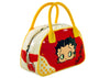 Betty Boop Sports Tote Ceramic Salt & Pepper Set