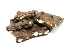 Boardwalk Crunch Bark Choclate (Milk)