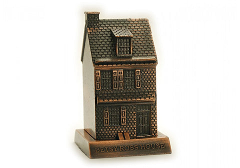 Betsy Ross House Pencil Sharpener