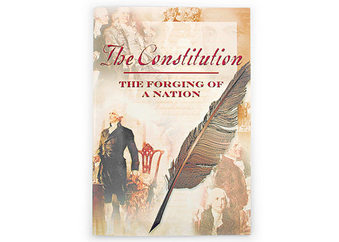 The Constitution The Forging of a Nation by Jeff Beard