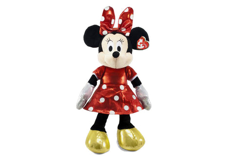 Disney Minnie Mouse Classic Plush (Large)