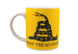 Don't Tread On Me 12 oz Mug