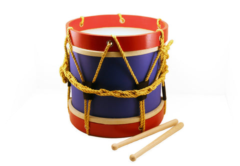 Colonial Drum