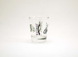 Philadelphia Eagles Logo Shot Glass