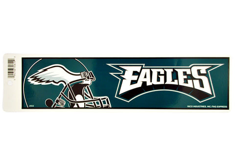 Philadelphia Eagles Bumper Sticker